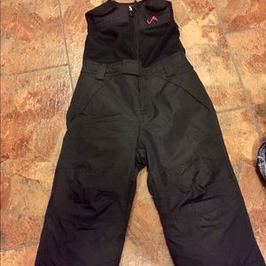 verticle 9 Bottoms - Snow pants